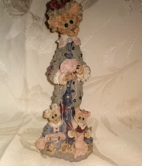 Vintage Boyds Bears Ceramic